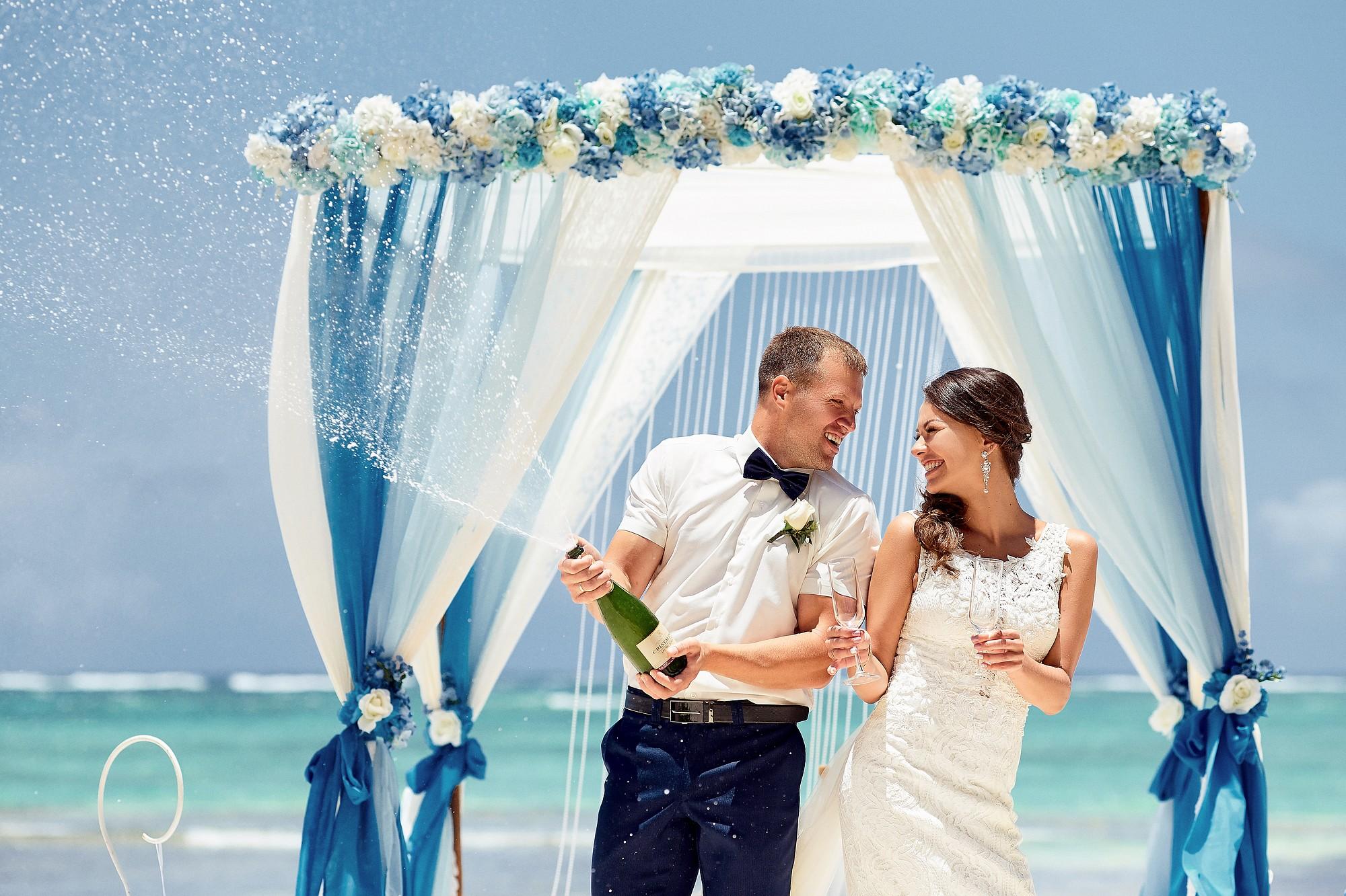 Dmitry & Irina