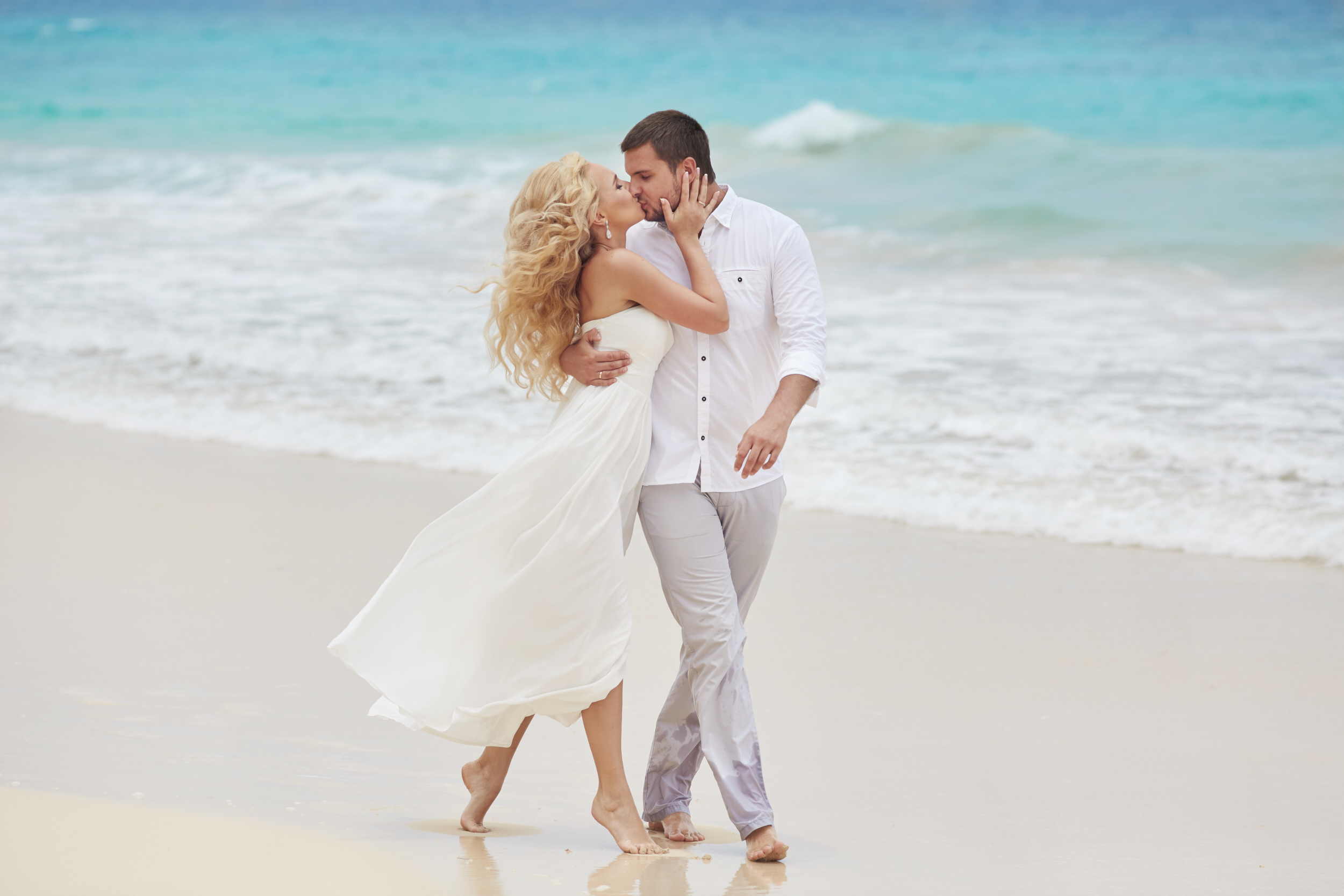 Dmitry & Anna