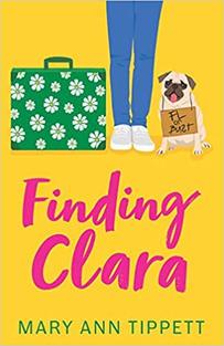Finding Clara by Mary Ann Tippett