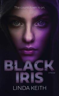 Black Iris by Linda Keith