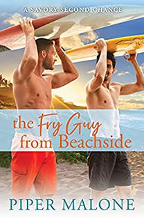 The Fry Guy from Beachside by Piper Malone