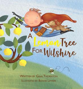 A Lemon Tree for Wilshire
