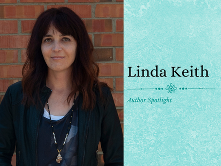 Author Spotlight: Linda Keith