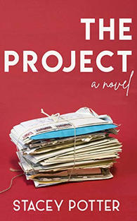 The Project by Stacey Potter
