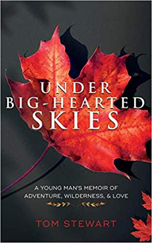 Under Big-Hearted Skies by Tom Stewart