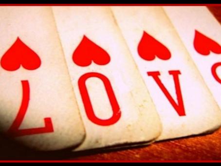 Ønsker/ savner du ekte kjærlighet i ditt liv?