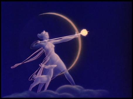 Nymånens ritual - Ønske
