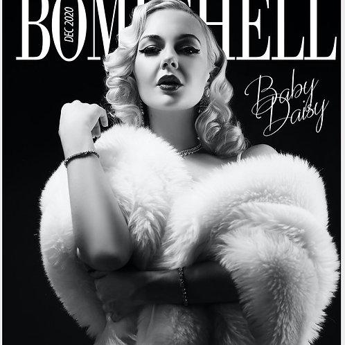 Bombshell Magazine- December 2020- vol1