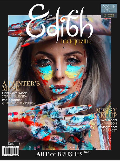 Edith Magazine -October 2020