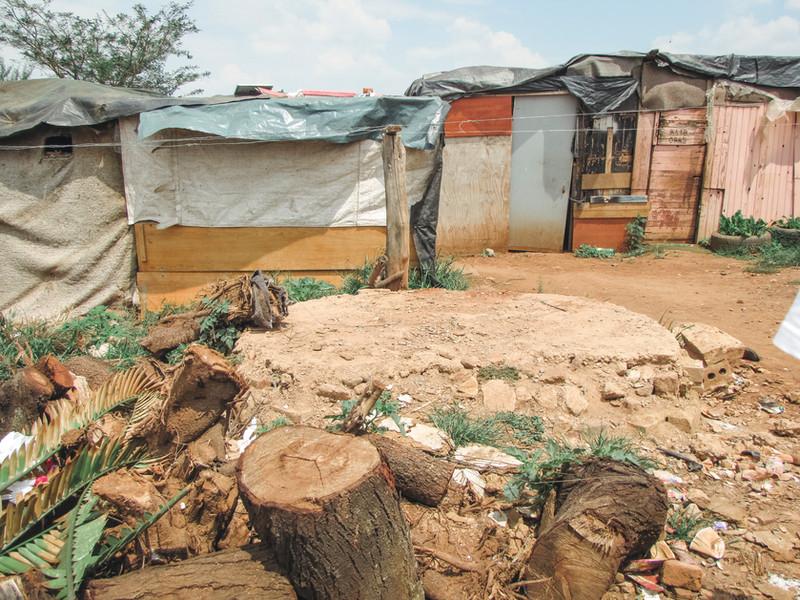 Woodlane Village