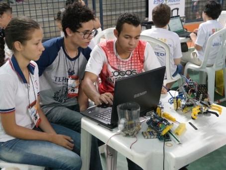 Robótica Impulsiona Aprendizado