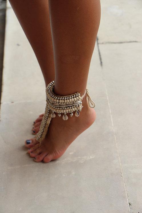 BINTAN FOOT PIECE