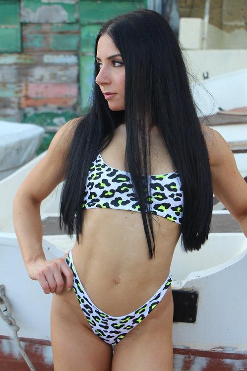 LuLu Shoe String Bikini