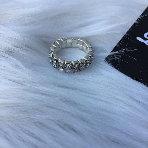 Alfie Silver Ring