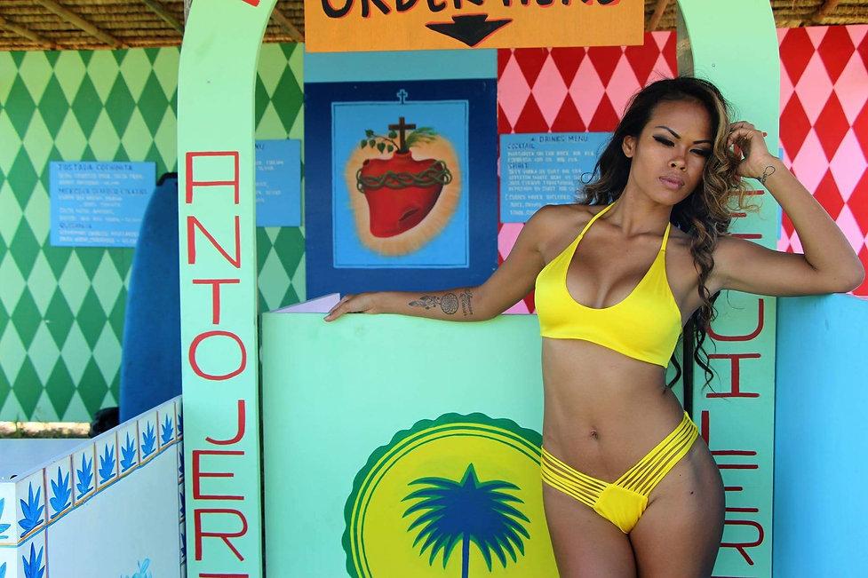 Dana Carmont Bikinis - Canggu Collection