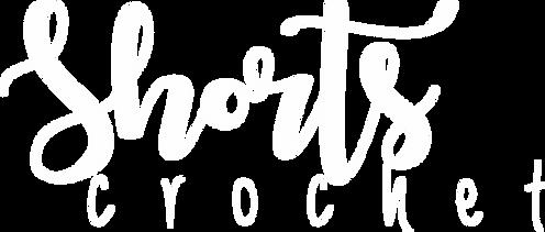 Dana Carmont - Crochet Shorts Logo