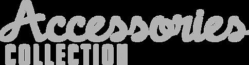 Dana Carmont - Accesories Collection - Logo