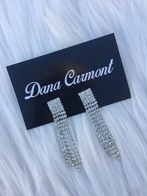Margo Silver Earrings