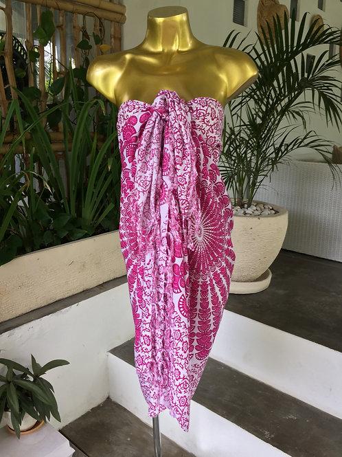 Mandala Sarong
