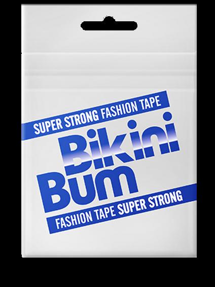 Bikini Bum Tape