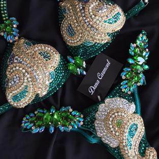 Emerald Godess