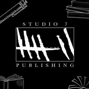 Introducing STUDIO 7 PUBLISHING!
