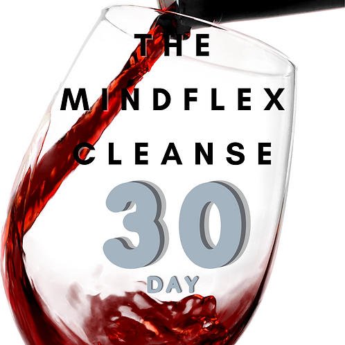 The MindFlex 30-Day Cleanse