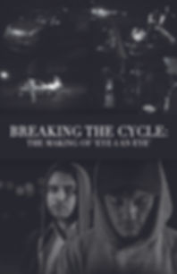 Breaking the cycle - The Making of Ey.jp