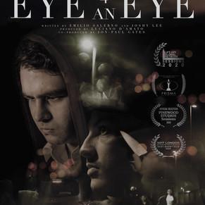 'Eye 4 An Eye' Official Trailer & Poster #2!