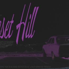 'SUNSET HILL' Anniversary!