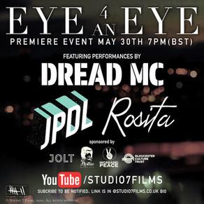 'Eye 4 An Eye' - Final Event Trailer!