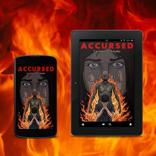 Accursed eBook