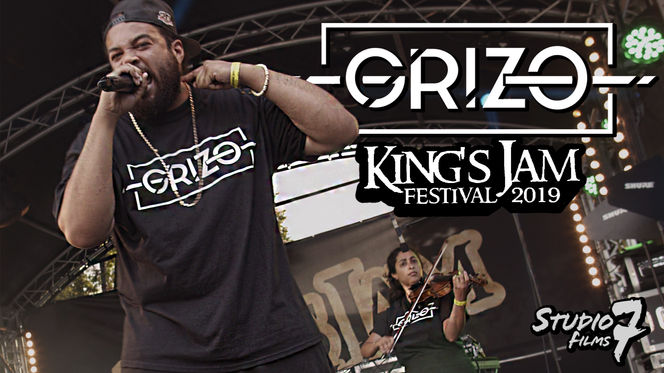 GRIZ-O - KINGS JAM