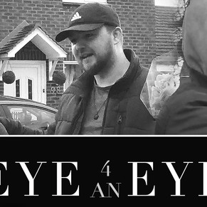 Meet the cast & crew of knife-crime short film 'Eye 4 An Eye'!