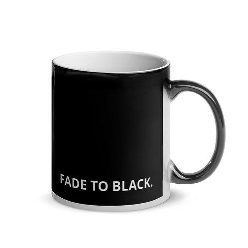 Matte Magic Film Mug