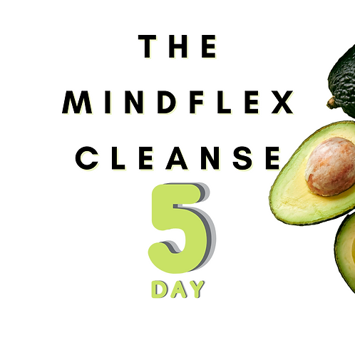 The MindFlex 5-Day Cleanse