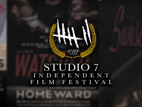 Studio 7 Independent Film Festival - Winners & selections!