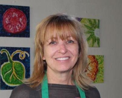 Jennifer Gieseke