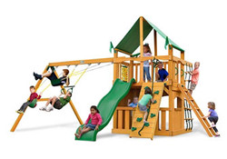 GPS-Chateau-Clubhouse-Swing-Set