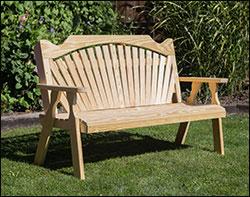 FTH-Treated-Pine-Fanback-Garden-Bench-1