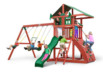 GPS-Highcrest-Swing-Set