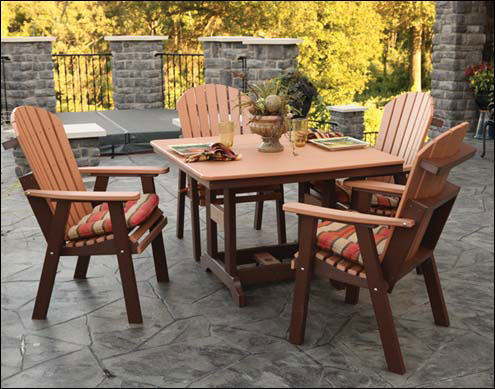 FTH-Poly-Lumber-5pc-Classic-Dining-Set