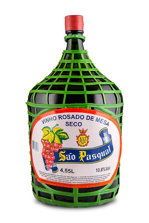 VINHO DE MESA ROSADO SECO