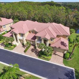 Real Estate Drone Photographer Naples Florida