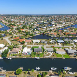 Aerial Drone Photography Fort Myers Florida