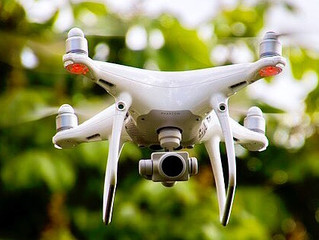5 Must Know Drone Rules For Real Estate