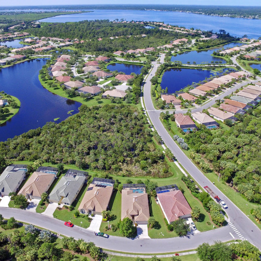 Aerial Drone Photography SWFL