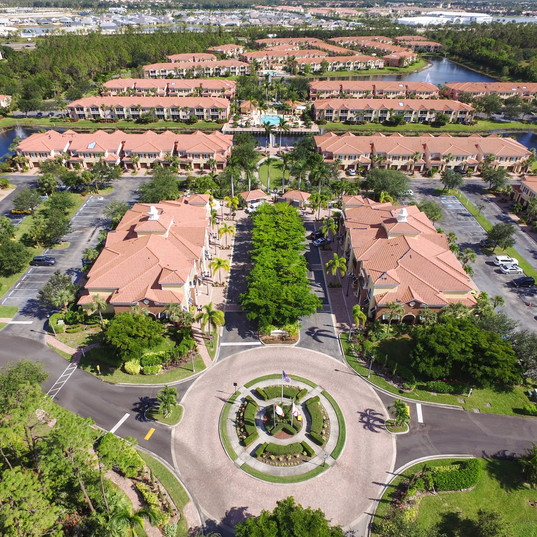 Real Estate Drone Photographer Cape Coral Florida