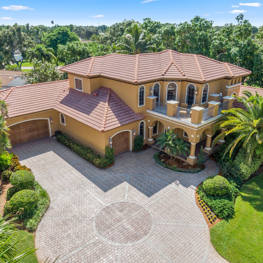 Real Estate Drone Photographer Fort Myers Florida