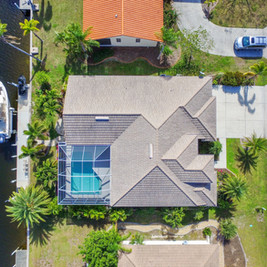 Aerial Drone Photography Naples Florida